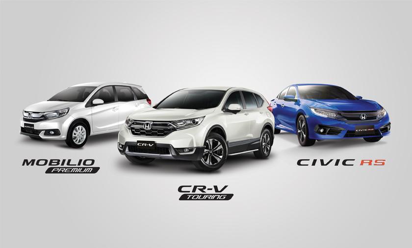 Honda Cars Quezon City S Official Website